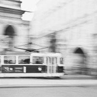 Трамвай желаний :: Валентин Александров