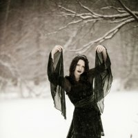 Зима :: Саша Ходор
