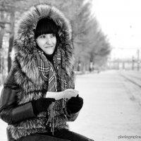 В предвкушении поездки :: Алиса Кондрашова