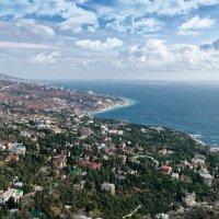 Крым :: Максимилиан Штейн-Цвергбаум