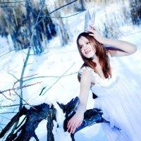 003 :: Anastasia Miller