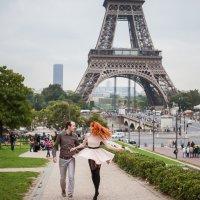 Париж! :: Наталия Баранова