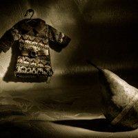 узкое платьице :: Надежда Елькина