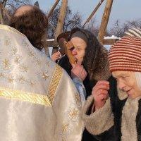 Благословен Грядый во имя Господне! :: Ирина Данилова