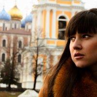 Портрет :: Константин Трушкин