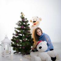 медведи не спят... :: Наталия ***