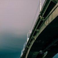 Коммунальный мост :: Максим Тимошенко