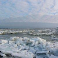 Таганрогский залив :: Олеся Павловская