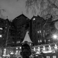 Взгляд :: Олег Бондаренко