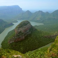 Blyde River Canyon :: Сергей Рычков