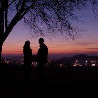 sunset :: Виктор