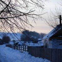 Деревня :: Яра Лована
