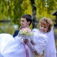 Свадьба :: Александр Шарапов