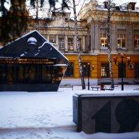 Вечная память героям! :: Ильгам Кильдеев