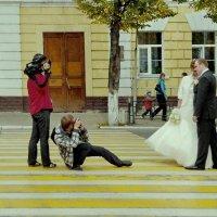 Чужая свадьба! :: Владимир Шошин