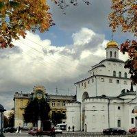 У Золотых ворот! :: Владимир Шошин