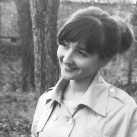 Воспоминание... :: Polina Polly