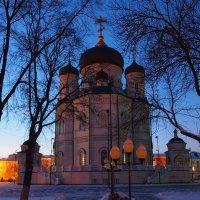 Крещение :: Николаева Наталья