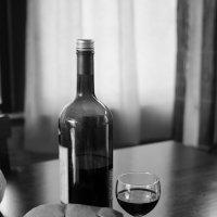 Хлеб да вино :: Александра Дядюченко