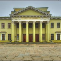 ДНУ :: Denis Aksenov