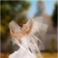 невеста :: Виктор Жиздра