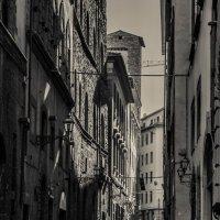 Старый город :: Наталья Rosenwasser