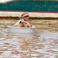 Камбоджа :: Вера Лазарева