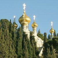 Иерусалим :: Олег Ганжа
