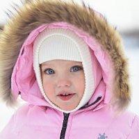 хорошо зимой :: Светлана шепет