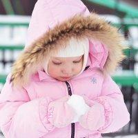 чудо-снежок :: Светлана шепет