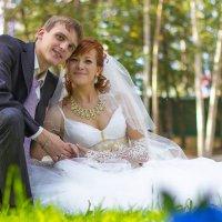 Алексей и Катя :: Серёга Марков