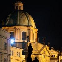 Прага :: Николай Дроздов