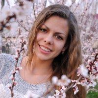 Весна :: Виктория Дементьева