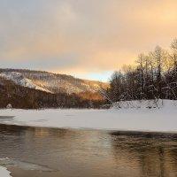 Южный Урал - Зима :: Павел Чекалов
