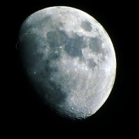 Луна. Фото №2 :: Владимир Бровко