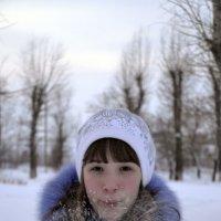 Фотосессия Юлии :: Masha Dokuchaeva