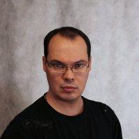 автопортрет :: Андрей Максимов