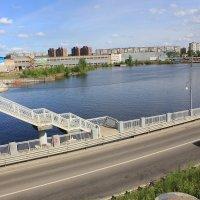 Городской вид :: Сергей Аверьянов