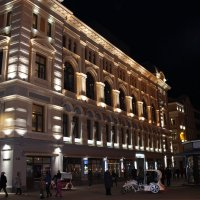 Театр Русской Драмы :: Mariya laimite