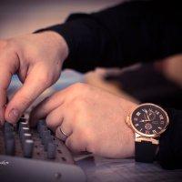 Часы :: Дмитрий