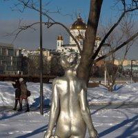 Женщины :: Елена Жукова