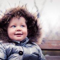 Мужичок :: Nataliya Belova