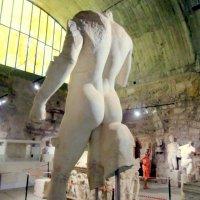 Античные тела. г. Сиде, Турция :: Маргарита Дворянникова