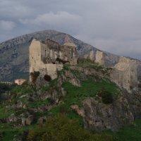 Старый замок :: Александра Дядюченко