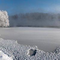 Крещенские морозы :: Анатолий 71