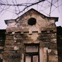 Просто жилой дом :: Евгения Анисимова
