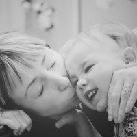 Мама  и Владик:* :: Юлия ))))