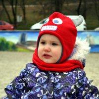 дитятко :: Алена Шевчук