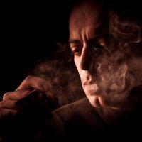 Мужской портрет :: Fotograf Olga Filippova