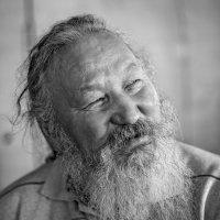Галимжан :: Ринат Валиев